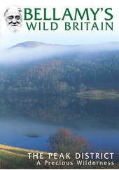 Bellamy's Wild Britain - Peak
