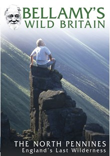 Bellamy's Wild Britain - North