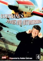 Coltranes Planes and Automobiles DVD