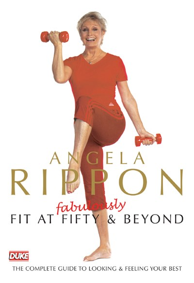 Angela Rippon's Fabulously Fit