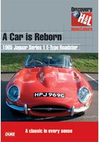 A Car is Reborn - 1965 Jaguar