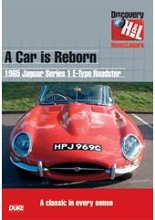 A Car is Reborn - 1965 Jaguar