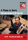 A Plane is Born - Kit DVD