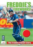 Freddie's Fireworks!  DVD
