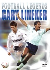 Gary Lineker - Simply the Best