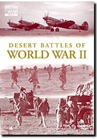 Britain at War - Desert Battle