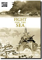 Britain At War - Fight for the Sea DVD