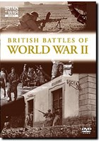 Britain at War - British Battl