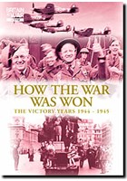 Britain at War - The Victory Y