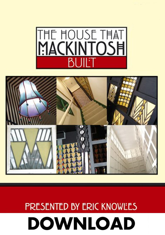 The House that Mackintosh Built Download