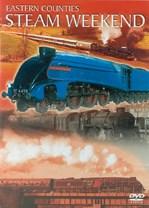 Eastern Counties Steam Weekend DVD