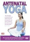 Antenatal Yoga DVD