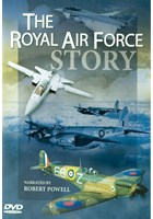 Royal Air Force Story DVD