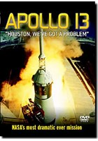 Apollo 13 Story DVD