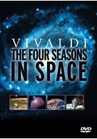 Vivaldi - The Four Seasons in Space DVD