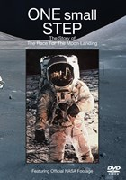 One Small Step  DVD