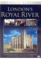 London's Royal River DVD