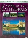CAMBRIDGE & CATHEDRALS DVD