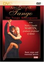The Tango Milonguero DVD