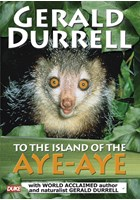 Gerald Durrell - To the Island of the Aye-Aye DVD