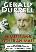 Gerald Durrell - Himself and Other Animals  DVD