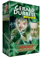 Gerald Durrell 3 DVD Box Set