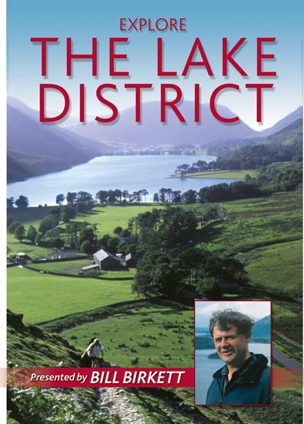 Explore the Lake District (DVD