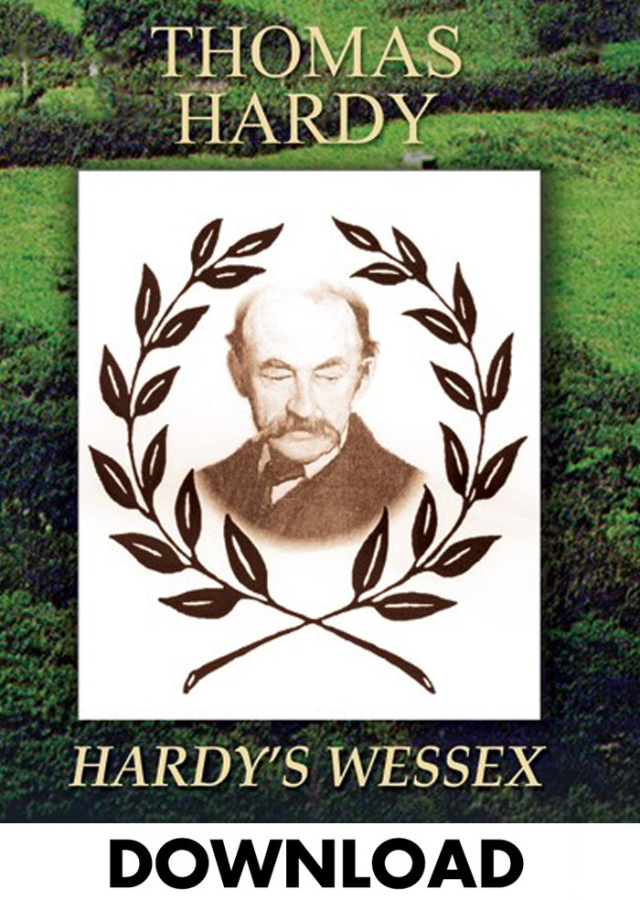 Thomas Hardy - Hardy's Wessex - Download