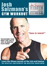 JOSH SALZMAN`S HOME WORKOUT DVD