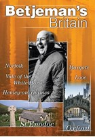 Betjeman's Britain (DVD)