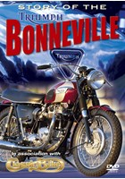 Story of the Triumph Bonneville  DVD