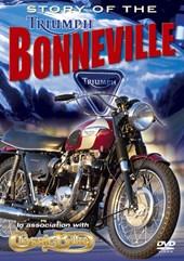 Story of the Triumph Bonneville Download