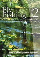 Fly Fishing Vol 2 -  Trout, Grayling & Salmon DVD