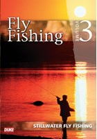 Fly Fishing Vol 3 -  Stillwater Fly Fishing DVD