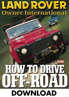 How to Drive Off Road - Land Rover Owner - Download