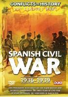 Spanish Civil War 1936-1939 DVD