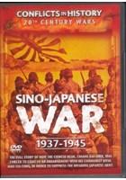 Sino - Japanese War 1937-1945 DVD