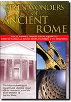 Seven Wonders - Ancient Rome (