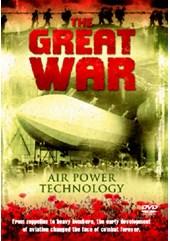 Great War - Air Power Technology DVD