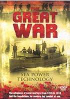 Great War - Sea Power Technology DVD