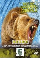 World's Most Dangerous Animals Bears DVD