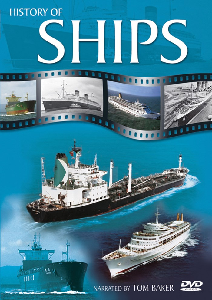 A History of Ships Download