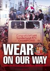 Sunderland AFC's 2004/05 Championship Winning Season DVD