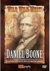 Wild Wild West - Daniel Boone DVD