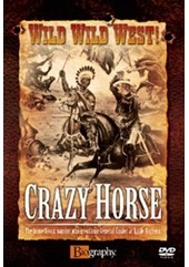 Wild Wild West - Crazy Horse DVD