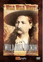 Wild Wild West - Wild Bill Hickok DVD