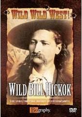 Wild Wild West - Wild Bill Hickok DVD