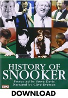 A History of Snooker - Download
