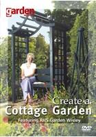 Create a Cottage Garden (DVD)