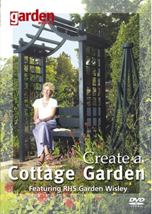 Create a Cottage Garden (DVD)